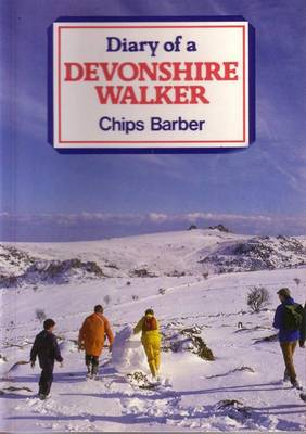 Diary of a Devonshire Walker (Paperback)