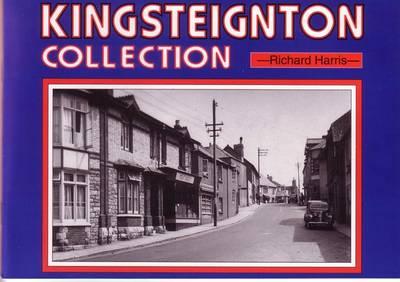 Kingsteignton Collection (Paperback)