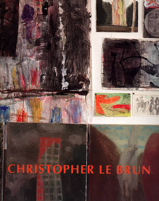 Christopher Le Brun (Paperback)