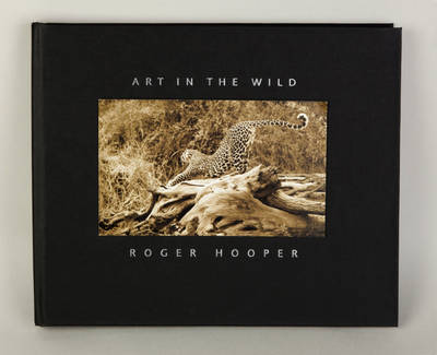 Art in the Wild (Hardback)