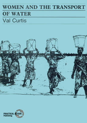 Women and the Transport of Water (Paperback)