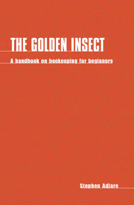 The Golden Insect (Paperback)