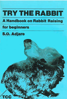 Try the Rabbit (Paperback)