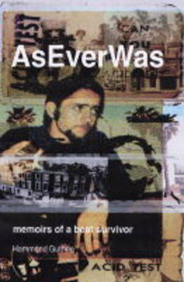 AsEverWas: Memoirs of a Beat Survivor (Hardback)