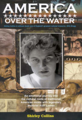 America Over the Water (Hardback)