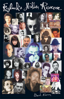 England's Hidden Reverse: Coil - Current 93 - Nurse with Wound (Paperback)