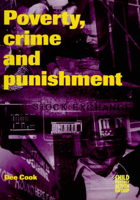 Poverty, Crime and Punishment (Paperback)