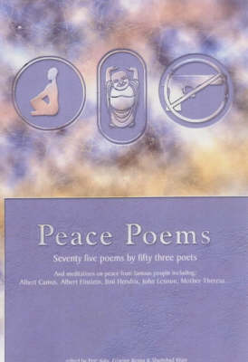 Peace Poems (Paperback)