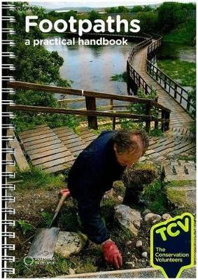Footpaths: A Practical Handbook (Spiral bound)