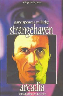 Strangehaven Volume 1: Arcadia (Paperback)