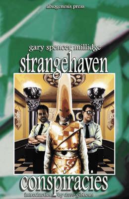 Strangehaven Volume 3: Conspiracies (Paperback)