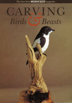 Carving Birds and Beasts (Paperback)