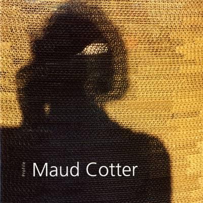 Maud Cotter - Profiles S. v. 8 (Paperback)