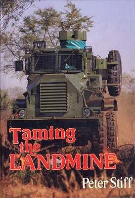 Taming the Landmine (Hardback)