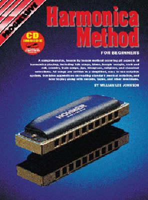 Progressive Harmonica Method: CD Pack