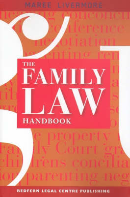 The Family Law Handbook (Paperback)