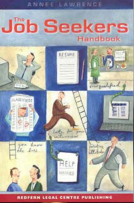 The Job Seekers Handbook (Paperback)