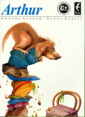 Arthur - Classics (Paperback)