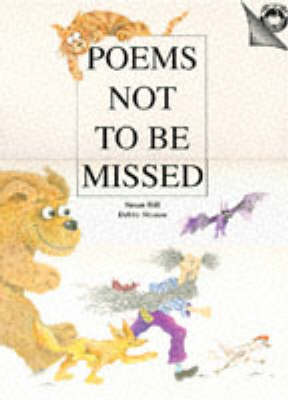 Literacy Magic Bean Classics, Poems Not to be Missed Big Book (single) - MAGIC BEAN (Paperback)