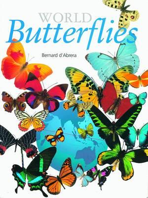 World Butterflies (Paperback)