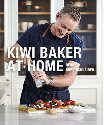 Kiwi Baker at Home (Hardback)