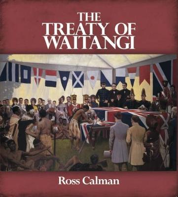 Treaty of Waitangi (Paperback)