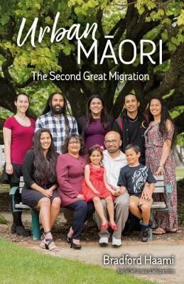 Urban Maori: The Second Great Migration (Paperback)