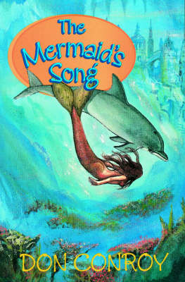 The Mermaid's Song - The sea trilogy (Paperback)