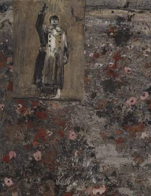 Anselm Kiefer: Let a Thousand Flowers Bloom (Hardback)
