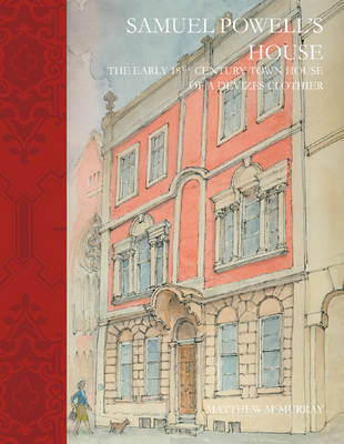 Samuel Powell's House (Hardback)