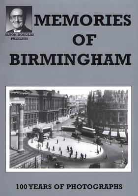 Memories of Birmingham (Paperback)