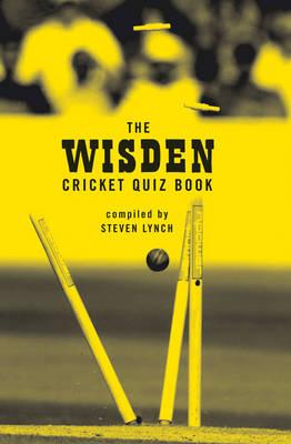 The Wisden Cricket Quiz Book (Paperback)