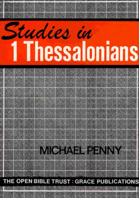 Studies in 1 Thessalonians (Paperback)