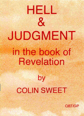 Hell and Judgement in the Book of Revelation (Paperback)