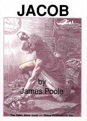 Jacob (Paperback)