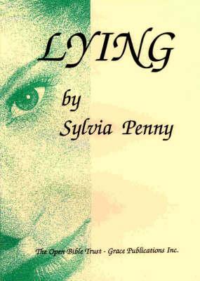 Lying (Paperback)