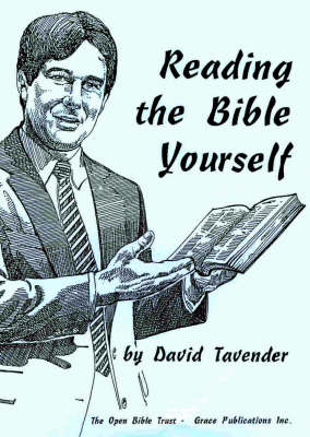 Reading the Bible Yourself (Paperback)