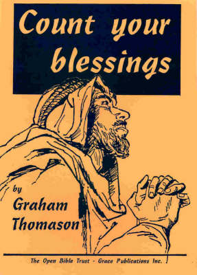 Count Your Blessings (Paperback)