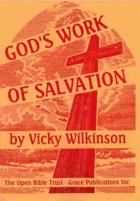God's Work of Salvation (Paperback)