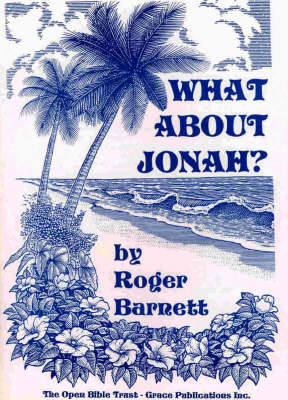What About Jonah? (Paperback)