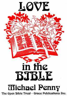 Love in the Bible (Paperback)