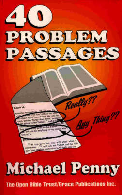 40 Problem Passages (Paperback)