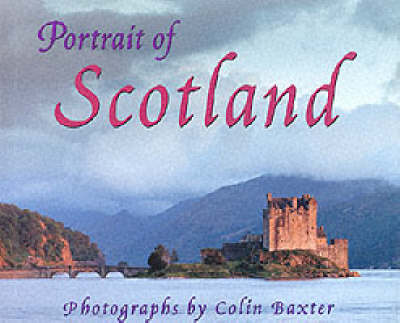 Portrait of Scotland (Hardback)
