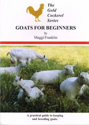 Goats for Beginners (Paperback)