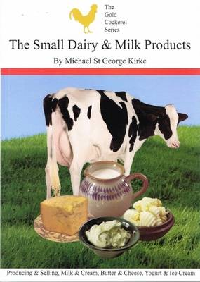 The Small Dairy & Milk Products (Paperback)