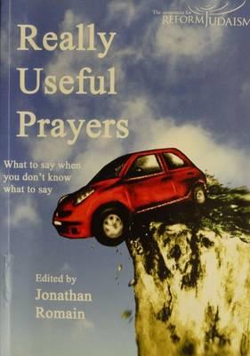 Really Useful Prayers (Paperback)