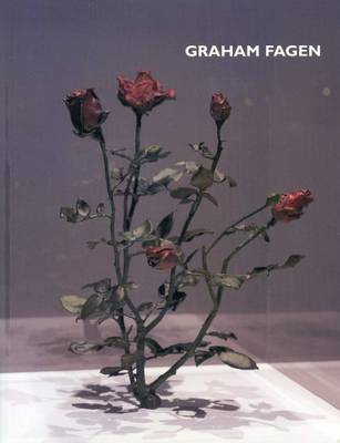 Graham Fagen: Love is Lonely (Paperback)