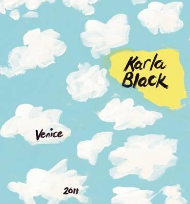 Karla Black - Brains are Really Everything (Hardback)