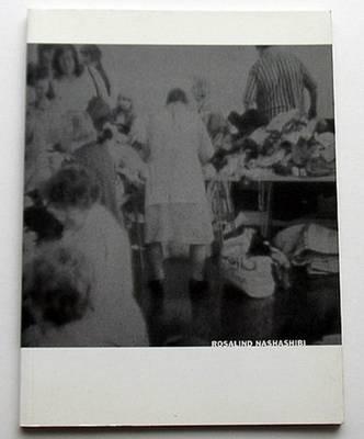 Nashashimi Rosalind (Paperback)