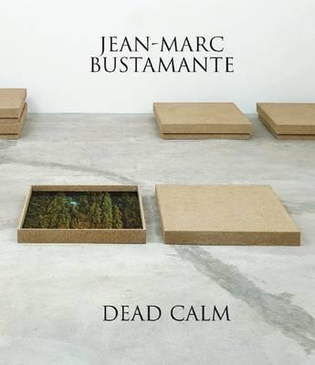 Jean Marc Bustamante - Dead Calm (Hardback)